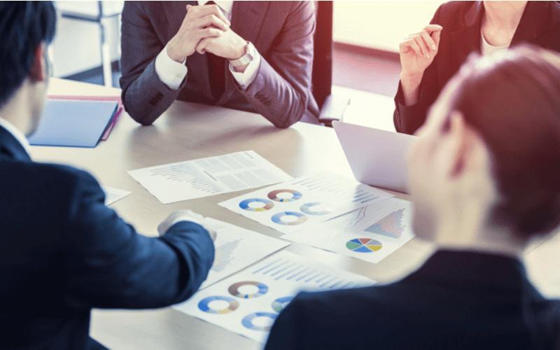 商圏調査の目的と作成の流れ